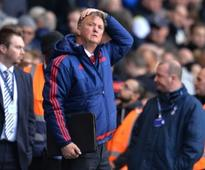LVG next job plans revealed after United boss reportedly rejects KNVB
