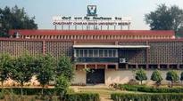 Chaudhary Charan Singh University bans students who stammer