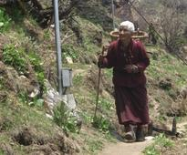 Growing old at Kila Gonpa