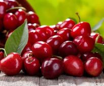 Good Health Providing Red Foods