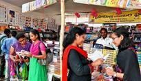 Tirupati Book Festival drawing huge crowds