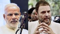 Rahul has outgrown Pappu image: Shiv Sena says Cong VP can be an effective counter to PM Modi