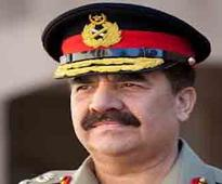 Make Gen Sharif a Field Marshal, says petition