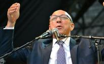 Trevor Manuel stands by call for Zuma to step down