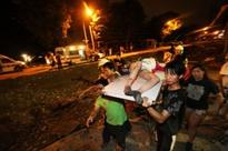 Gas explosions kill 24, injure 271 in Taiwan