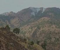 Pakistan army violates LoC ceasefire again
