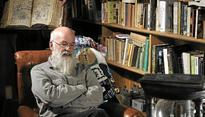 Terry Pratchett: Science is stranger than fiction