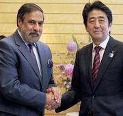 Anand Sharma seeks more market access from Japan