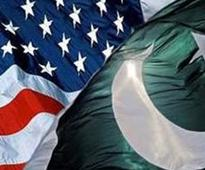 Grant or loan: U.S keeps options open on military aid to Pakistan