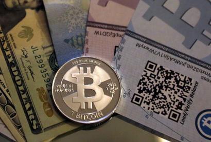 India mulls bitcoin, may call it Lakshmi