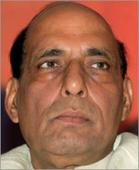 Rajnath asks police to take strict action in cases of attacks on Africans