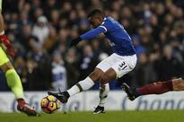 Two teens among the scorers as Everton run riot
