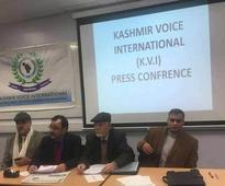 Kashmiri Diaspora in UK Urge India-Pak to Be Flexible and Include Kashmiris to Find a Solution