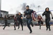 Captain America: Civil War conquers box office in weekend debut