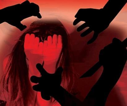 DU girl gang-raped by friends, four held