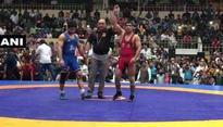 Three walkovers to gold: Find out how Sushil Kumar crowned national champion