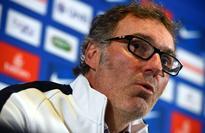 Paris Saint-Germain sack coach Laurent Blanc
