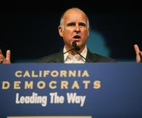 Jerry Brown Criticized for Big Oil Donors