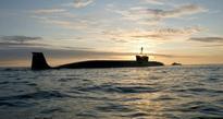 Russian Yasen-Class Sub Hits Training Target in Barents Sea