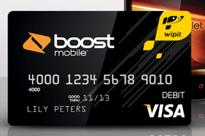 Boost Mobile applies a unique spin on the mobile wallet