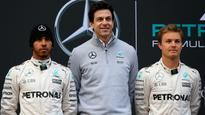 Mercedes boss Wolff slams 'conspiracy theories'