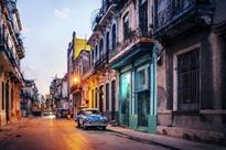Starwood first US hotel brand to operate in Cuba (VIDEO)