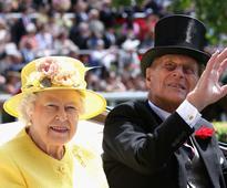 India Says Queen Elizabeth Should Keep Koh-I-Noor Crown Jewel