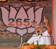 Indian PM says 'triple talaq' divorce unjust