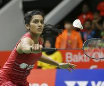 Sindhu loses to Beiwen Zhang in India Open final