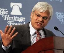 Ashley Tellis, the man who could the next US envoy to India