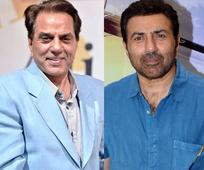 Sunny Deol to team up with Bobby Deol and Dharmendra again!