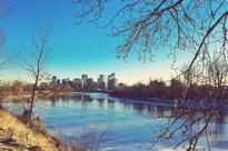 Grappling with Calgary's new normal: Moving beyond words in a downturn