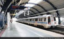 CISF Restores Lost Bag With Rs 50,000 In Delhi Metro