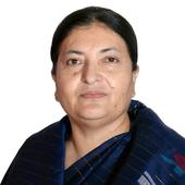 Prez Bhandari confers awards on thousands on Republic Day