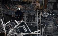 Maharashtra Human Rights Commission asks BMC to submit report on Kamala Mills fire