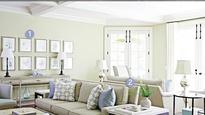 Three easy steps to a comfortable and chic living room