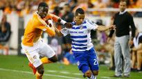 Houston Dynamo exercise options on five players, re-sign Jalil Anibaba
