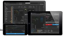 Saxo Bank adds Autochartist technical analysis tools to SaxoTraderGO