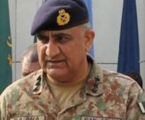 Pak Army Chief suggests border management mechanism, intelligence cooperation with Afghanistan