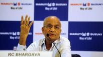 Diesel vehicles ban hurting investors, jobs: Maruti Suzuki