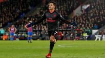 WATCH | Premier League: Alexis Sanchez helps Arsenal to victory on Arsene Wenger's landmark night