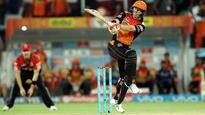 #SRHvRCB, IPL 2016: Sunrisers skipper David Warner is all praise for his team!