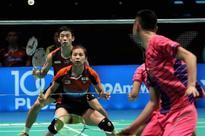 Peng Soon-Liu Ying in China Masters semis, face Xu Chen-Ma Jin (updated)