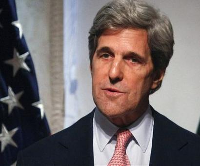 US Secretary of State John Kerry to arrive on July 30