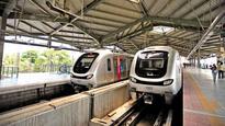 Ikea, Infosys take Bengaluru, Delhi Metro ride