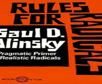 The Nihilism in Saul Alinsky's Rules for Radicals