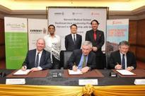 Sunway and Harvard partnership