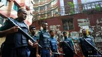 Bangladesh police kill nine suspected Islamists