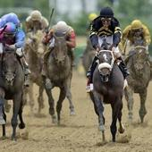 Derby champ Orb upset by 15-1 long shot Oxbow
