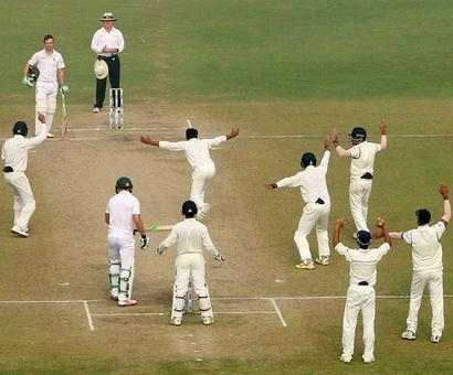 BCCI to include DRS for India-England series